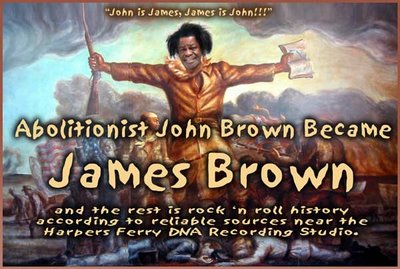 THE COVERT WAR AGAINST JAMES BROWN: THE GODFATHER OF SOUL vs. THE MUSIC INDUSTRY'S GODFATHERS OF CRIME