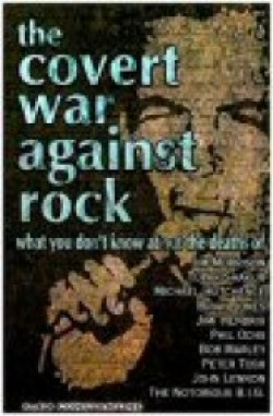 "LONDON OBSERVER: Alex Constantine's THE COVERT WAR AGAINST ROCK – One of ""The 50 Greatest Music Books Ever"""