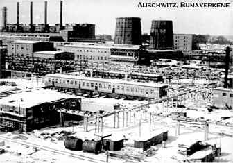 Deutsche Bank Loan to IG Farben Financed Auschwitz Rubber Plant