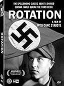 "DVD Reviews: ""Rotation"" and ""Council of the Gods"""