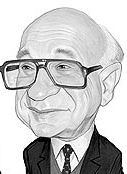 The Media Whitewash of Fascist Economist Milton Friedman