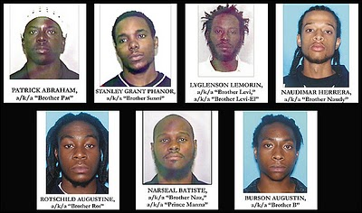 Statements to FBI Key in Liberty City Seven Terror Case Against Florida Group Accused of Plotting Chicago Attack