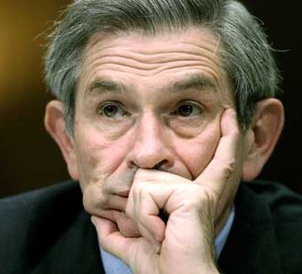 Paul Wolfowitz Joins AEI as Visiting Scholar on International Economic Development, AFRICA & Public-Private Partnerships