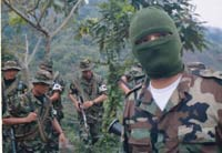 Alabama Coal Company Bankrolled Colombian Death Squads