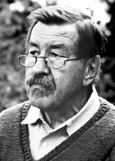 "The Believer: Nobel Prize Winner Gunter Grass, the ""Conscience of Germany,"" Unrepentant over his Nazi Past"