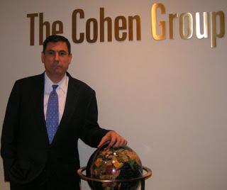 MERCENARIES: COHEN GROUP, LOCKHEED, MARC GROSSMAN, 9/11, BACKSTAGE AT THE LIBBY PROSECUTION, DANIEL PEARL'S MURDER, DANNY SEBRIGHT … & HOWARD DEAN