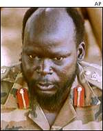 Assassination Politics in the Sudan: The Murder of John Garang
