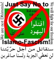 "Resist ""Islamo-Fascism Awareness Week"": Confront the Horowitz Fascists"