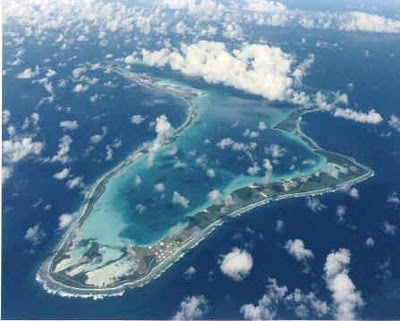 MPs to Investigate Secret CIA Jail on British Island