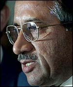 Musharraf and Drugs, CIA, Terrorist Ties