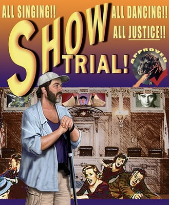 A Tale of Three Show-Trials