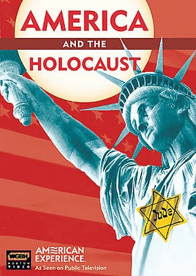 "Debate: The PBS Production, ""America and the Holocaust"""