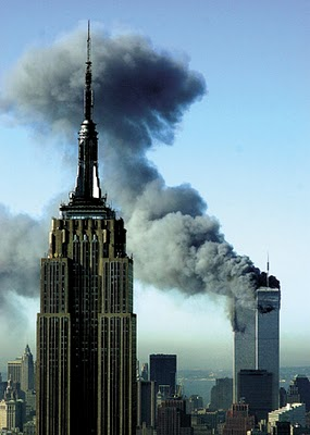 "Accused ""Trainer"" of ""9/11 Terrorists"" Wins Damages for Wrongful Arrest"