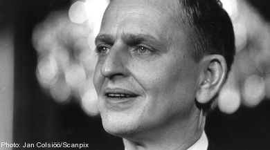CIA Attempted to Recruit Young Olof Palme