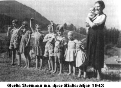 Nazi Family Photo File at the Axis History Forum