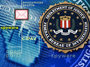 FBI Requests Spawn Network Forensics Start-Up