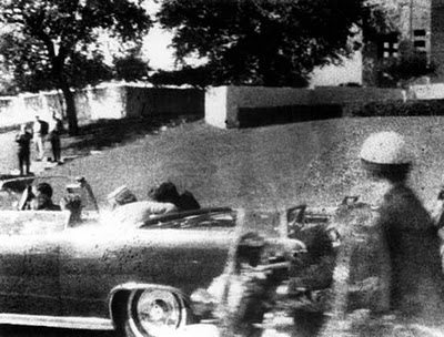 Two Articles on the Kennedy Assassination from Workers' World, 1963