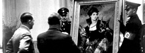 Film Review: The Rape of Europa - How the Nazis looted Europe