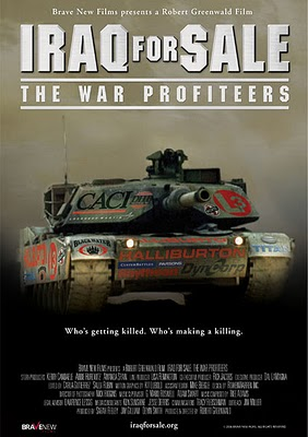 KBR: Inside the World of War Profiteers