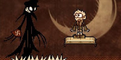 Video Game Teaches How the Nazis Tortured Children