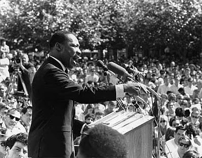 WHO KILLED DR. MARTIN LUTHER KING?