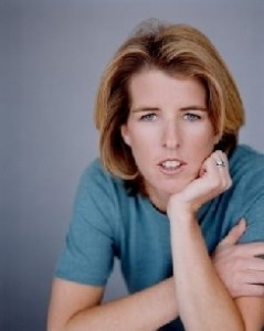 From Abu Ghraib to AIDS: Filmmaker Rory Kennedy tells Brenau Students ´The Camera Doesn´t Lie'