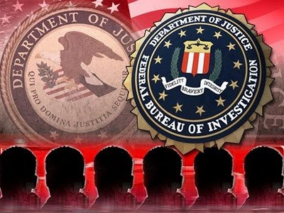 Child Molester was FBI Infiltrator of Environmental Group