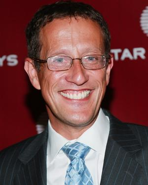 CNN Anchor Richard Quest Busted on Meth Charge