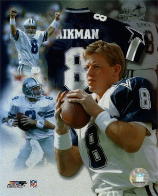 Troy Aikman, UCLA Football and the Mafia