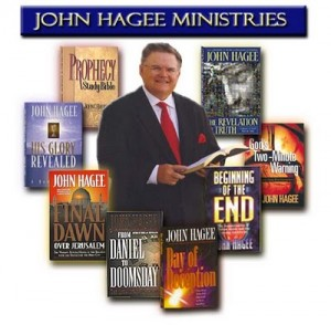 "Mind Control: John Hagee, McCain's Pastor, Apologizes for Calling the Catholic Church a ""Whore,"" and Hurricane Katrina God's Punishment of Gays"