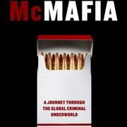 Book Review - McMafia: A Journey Through the Global Criminal Underworld
