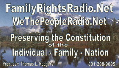 """Family Rights"" Frame Disguises Right Wing Propaganda"