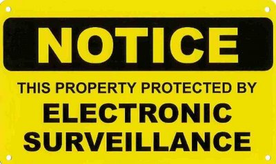 George W Bush Electronic Surveillance Program is Illegal