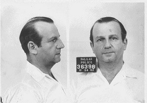 Mobster Johnny Roselli and MK-ULTRA