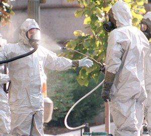 Anthrax Investigation should be Investigated, Congressmen Say