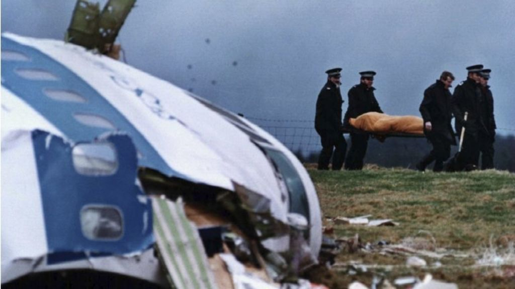 Lockerbie Evidence Called into Question