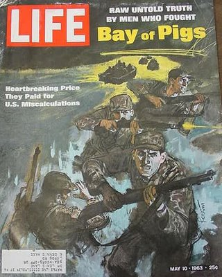 Lessons Not Learned at the Bay of Pigs