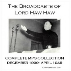 Lord Haw-Haw's Brother was in Contact with German Spy