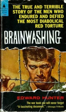 "The ""Manchurian"" Candidate Cover Story for American Mind Control Experimentation: U.S. POWs During the Korean War"