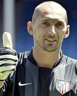 "SPORTS: ""I'm a Fascist,"" says AC Milan Star Christian Abbiati"