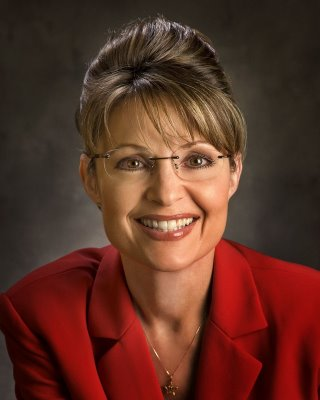 ANGELS DON'T PLAY THIS HARPIE – Palin and Stevens