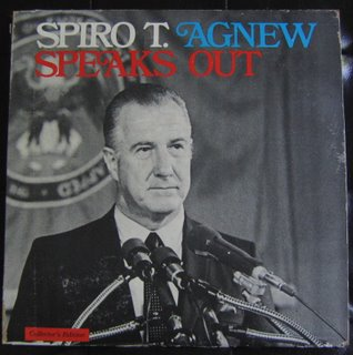 Rancho Mirage, CA - Valley History: Former VP Spiro Agnew Came for Quiet Desert Retirement