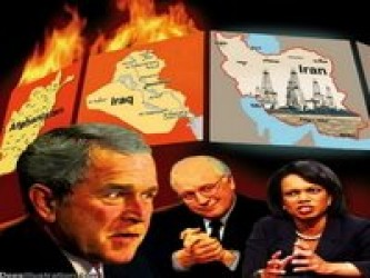 "Pravda Op-Ed: ""Bush, Cheney and Rice; Hitler, Himmler and Goebbels"""