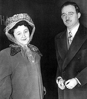 Witness Changed Her Story During Rosenberg Spy Case