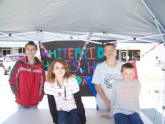 Report from Tennessee's Annual White Christian Heritage Festival