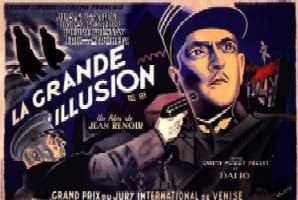 "Complete Film Online: Renoir's ""Le Grand Illusion"""