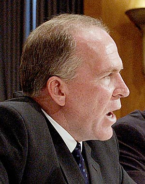 "John Brennan Scapegoats ""Liberals"" for Withdrawing from Possible CIA Appointment & Lies about his Record on Torture"