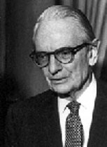 Who was Laurance Spelman Rockefeller?