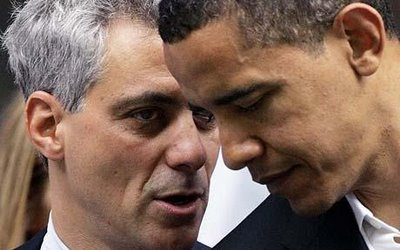 Rahm Emanuel's Pro-War Record and Manipulations