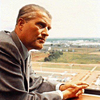 Online Documentary: The Lost Von Braun